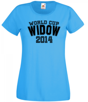 blue world cup widow